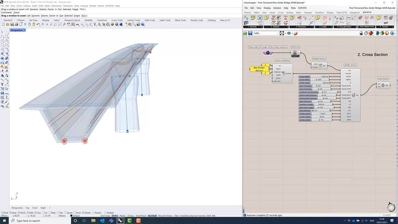 Parametric Modeling Part 1