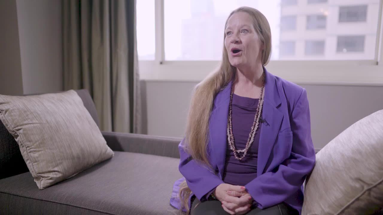 Ann McErlean Interview (1)
