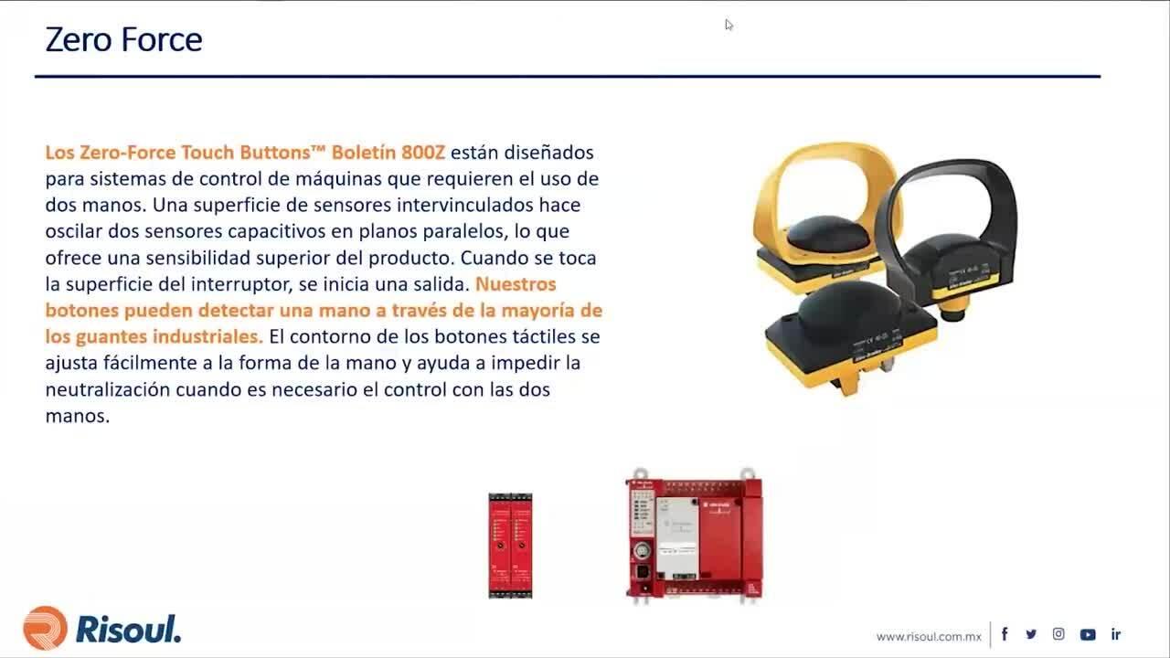 3. 04.03.21 Safety Experience - Normativa y Aplicaciones