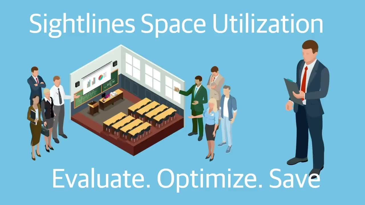 Space Utilization: Finding Negotiation Space on Campus