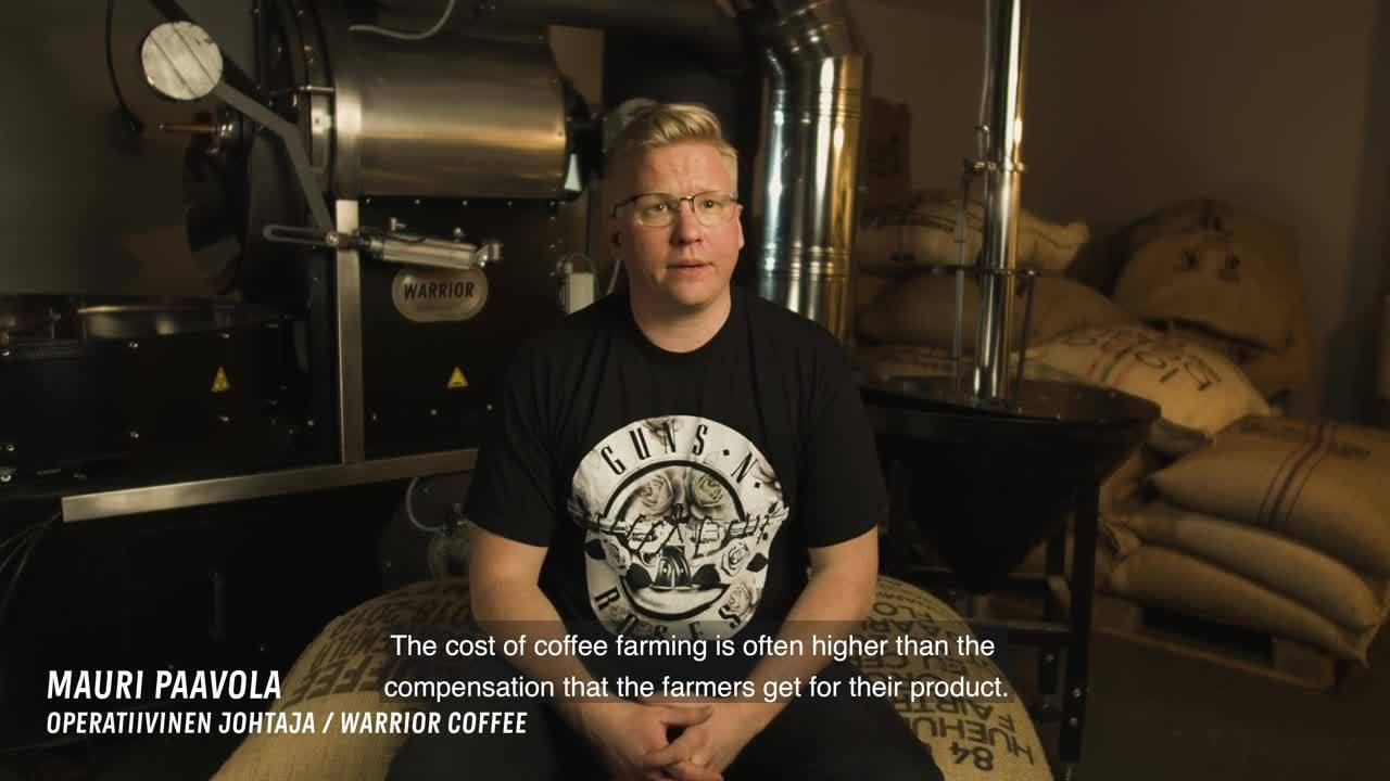 Warrior coffee FTO videov3 - Final - English