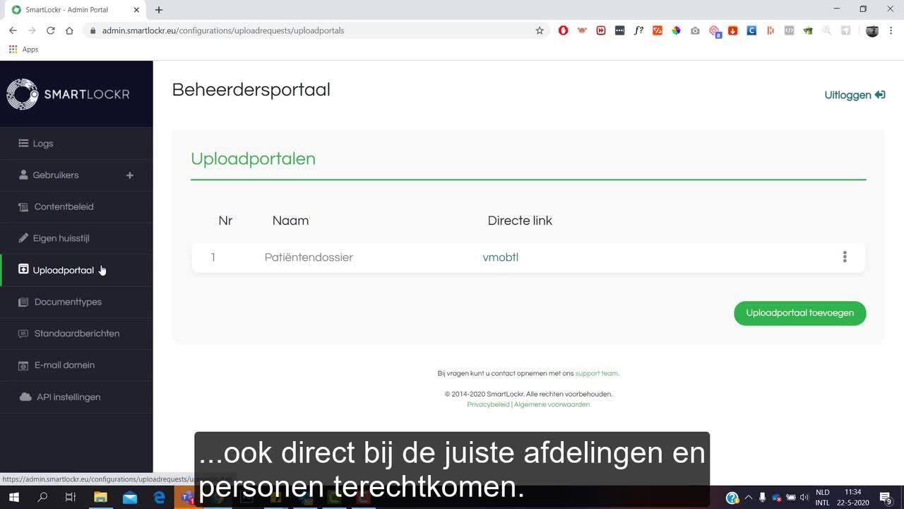 FF Uploadportal NL 1.3