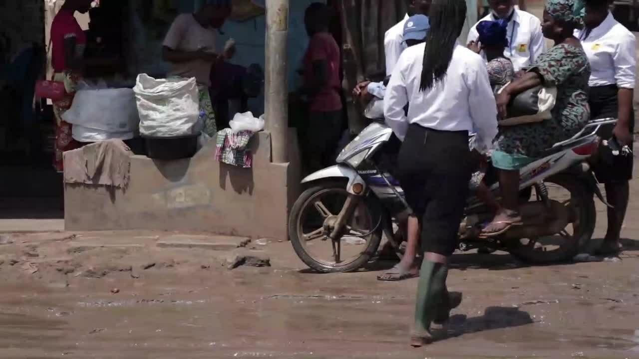 Honorine Benin Monitor Story - Final Edited