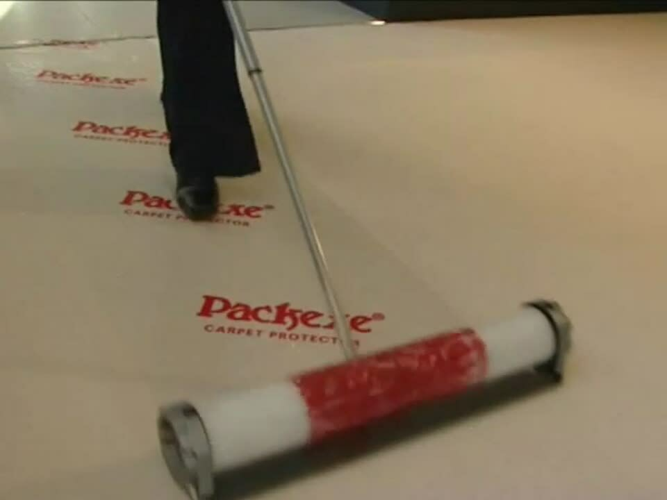 Packexe Protection Films video