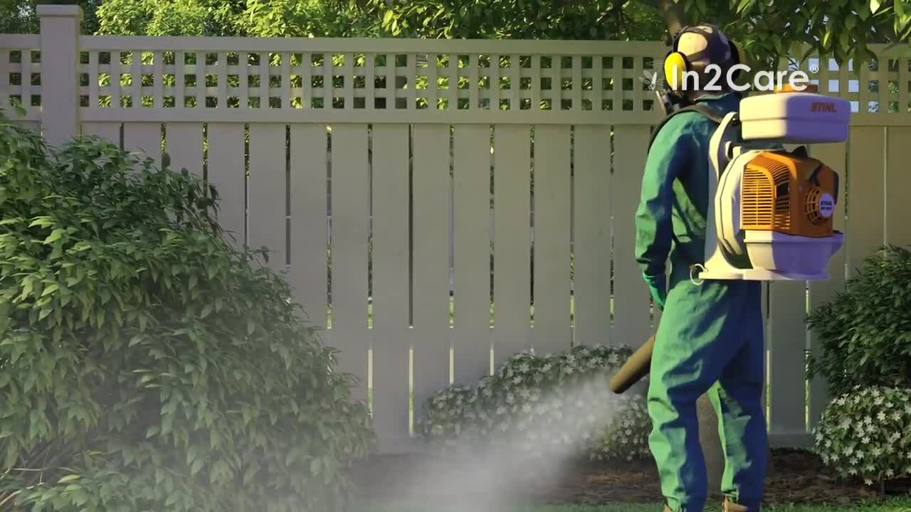 Trap improves conventional Mosquito Control Services