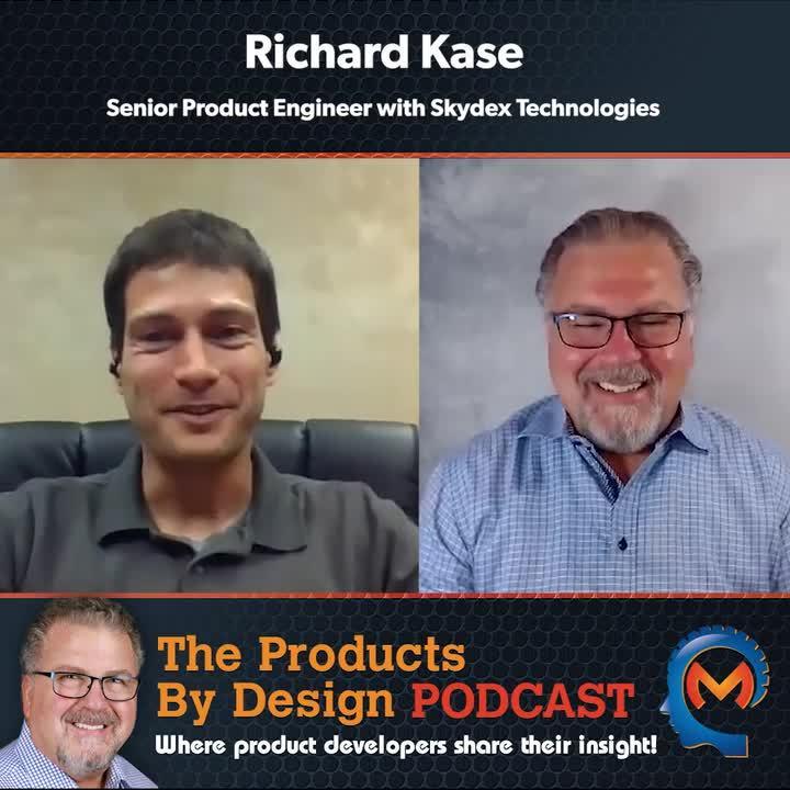 Richard Kase