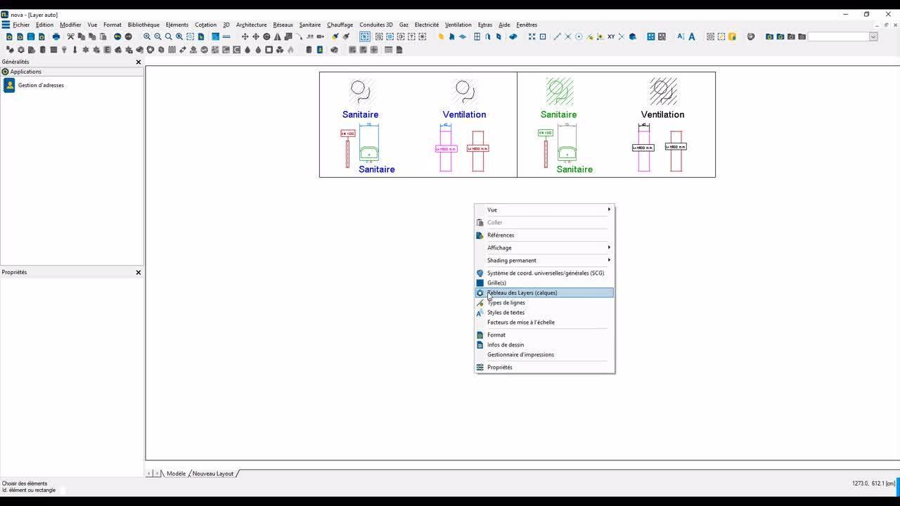 Novatip 17 - Affectations de layers automatiques pour les annotations