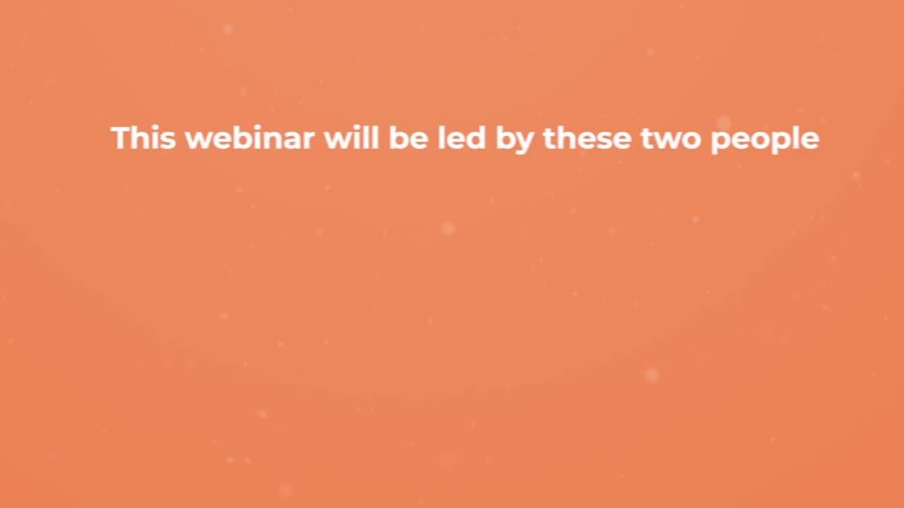 How to Create Webinars That Dont Suck Webinar Promo