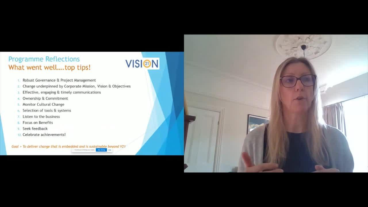 20201015 e-Conf Buy-in - Georgina Nijjar