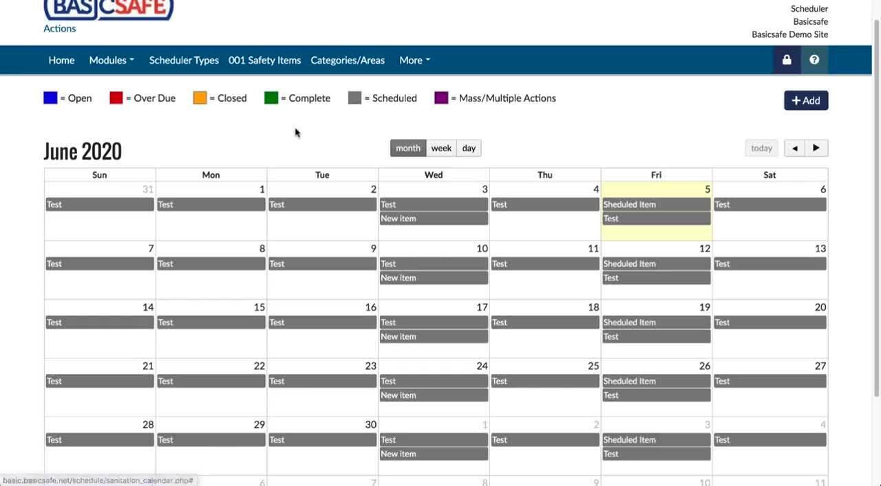 Scheduler_Tool