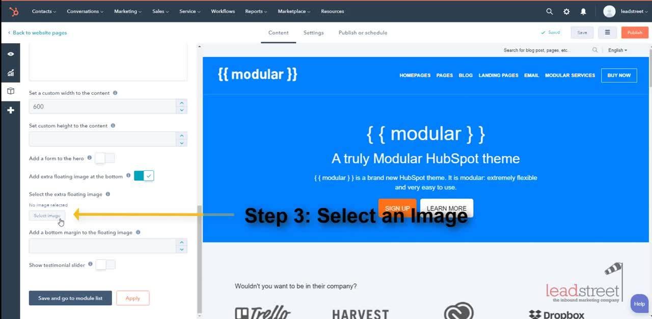 modular-adding-floating-image-at-the-bottom