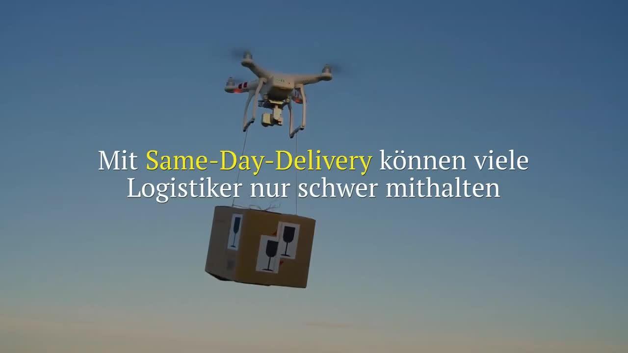 Video-Mittelstand-Heute-Digitalisierung-Logistik-Last-Mile-Letzte-Meile