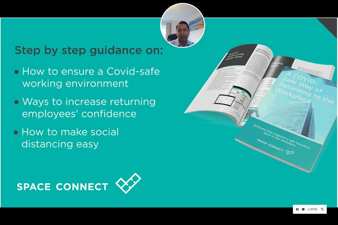 Intro to COVID-safe guide Part 1 - Generic