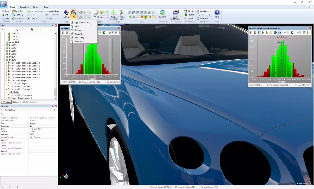 Engineering Simulation 3d Design Software Ansys
