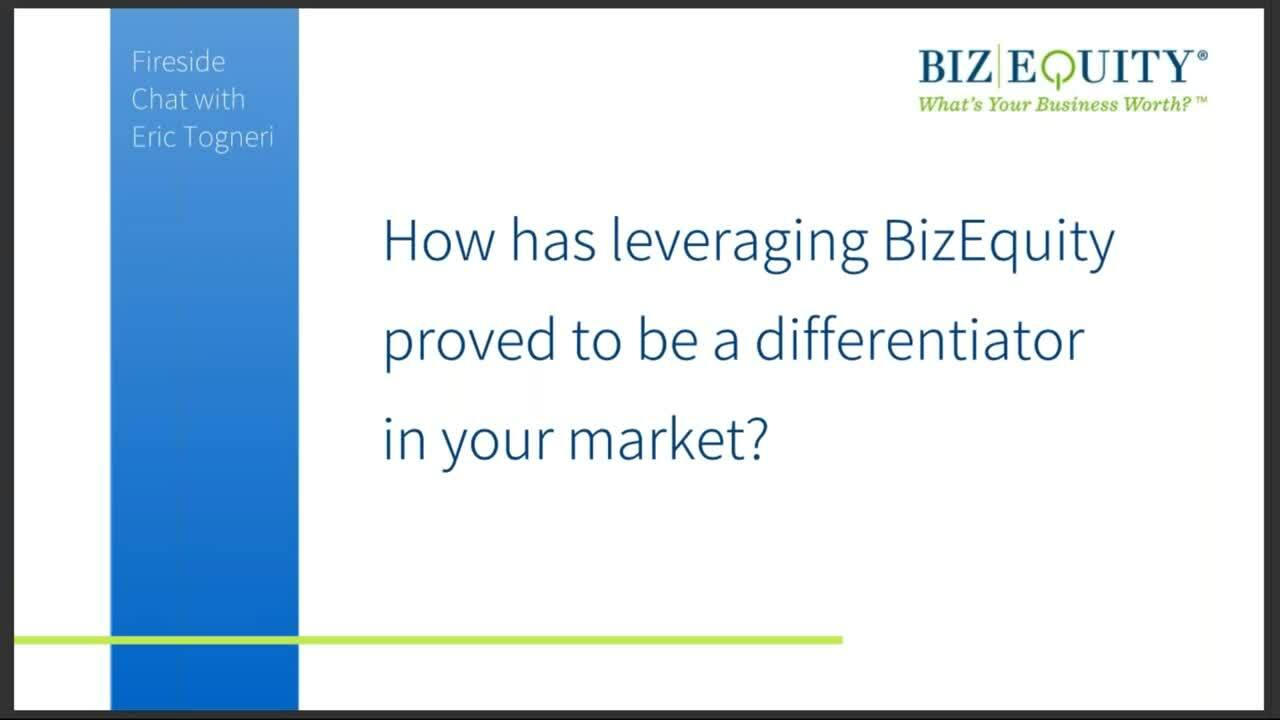 Levrage Business Valuation Webinar