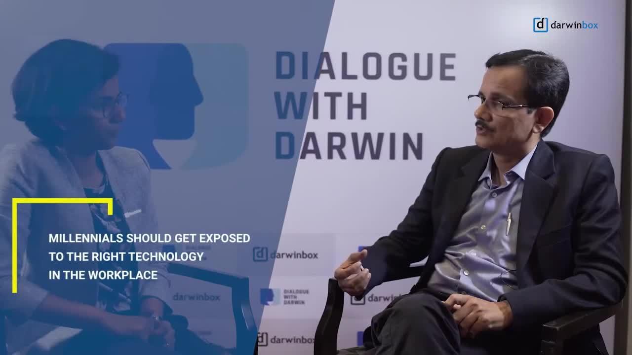 #DialogueWithDarwin-Episode 7-In Conversation With Rajorshi Ganguli I CHRO I Alkem Laboratories Ltd