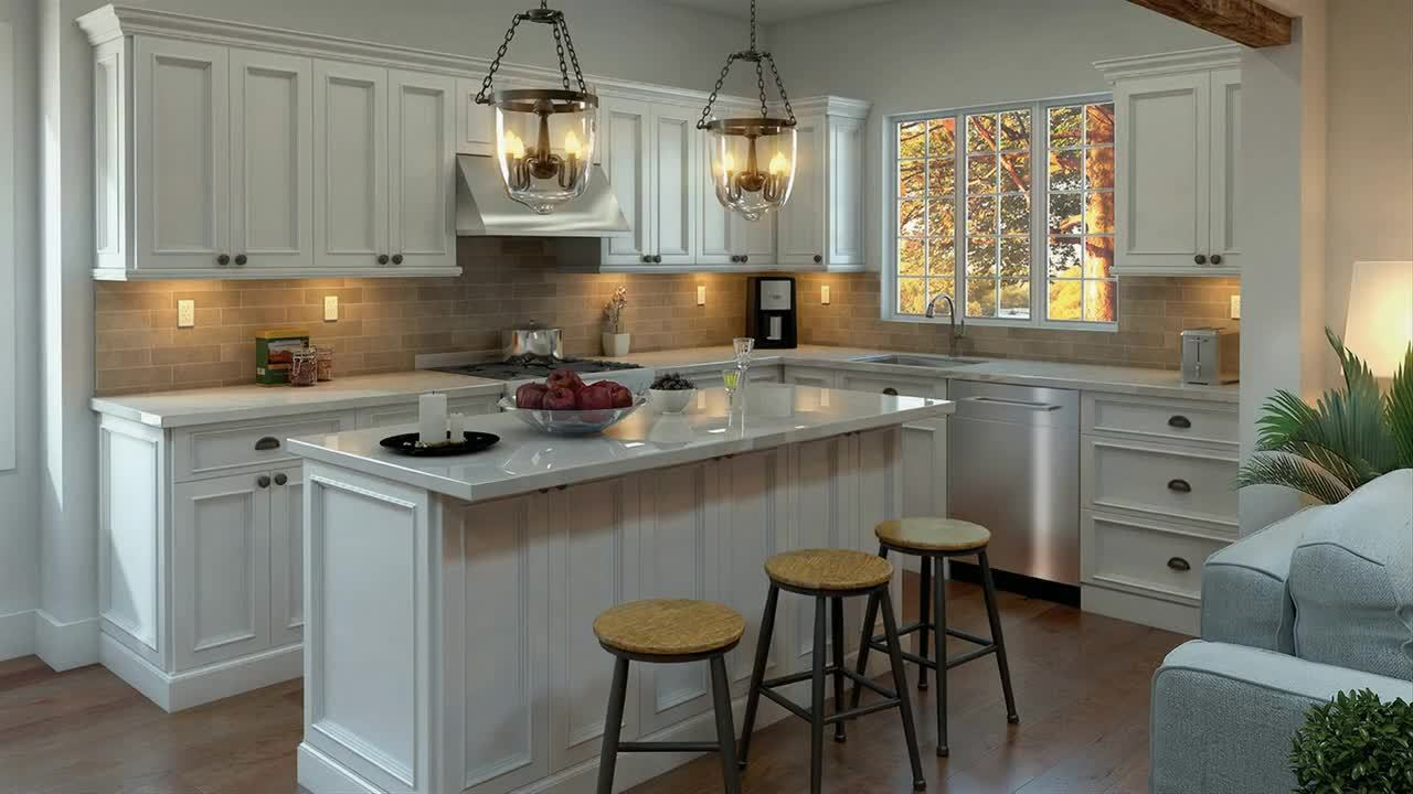 Galleria-Custom-Cabinetry-Video