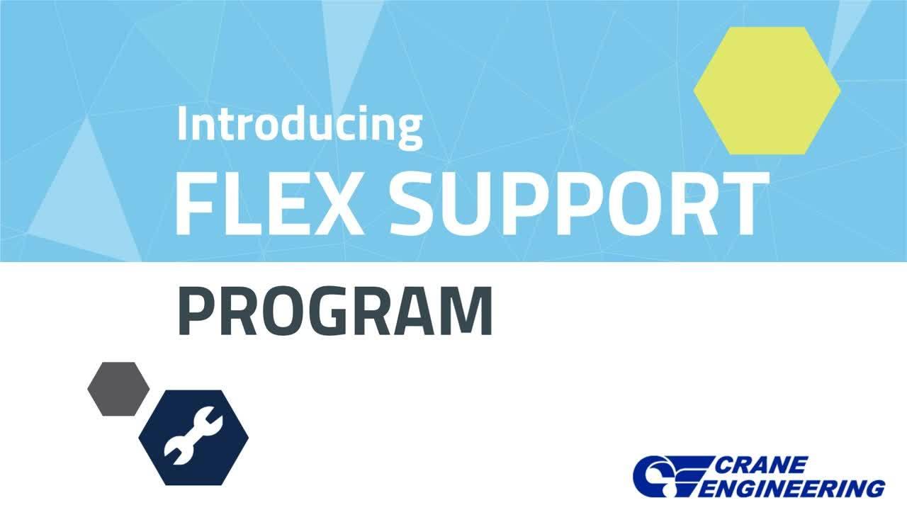 Flex的支持计划