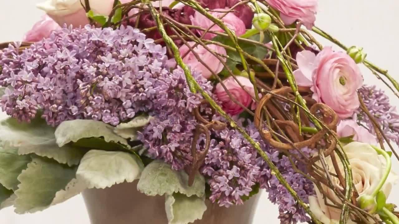 Flower Trends Forecast 2019-  Ethereal Bliss