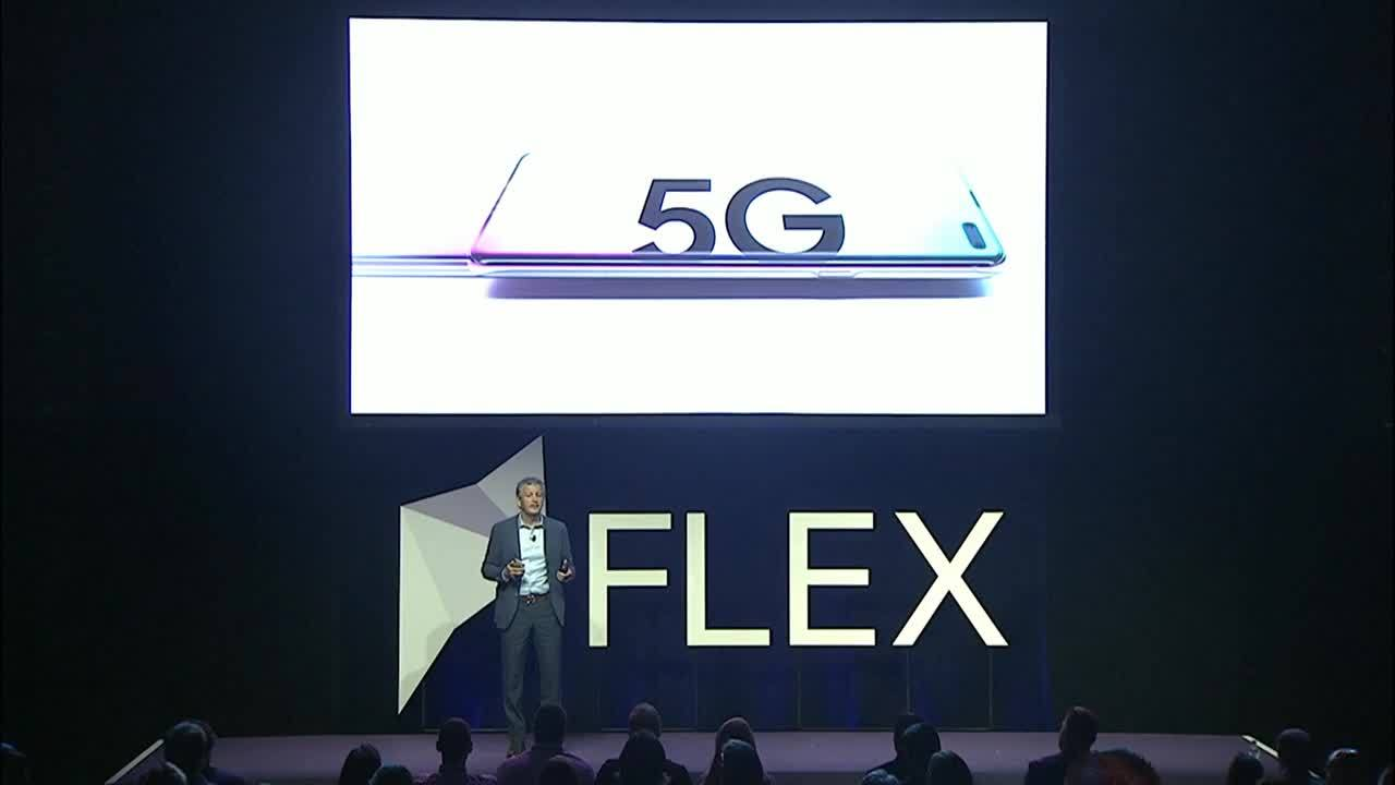 5g's uncharted possibilities for the workforce