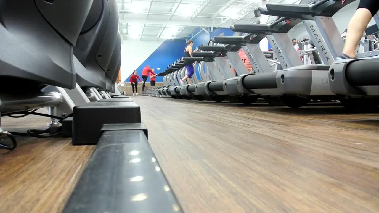 The Edge Fitness Clubs Cherry Hill NJ: Gym Hours, Membership