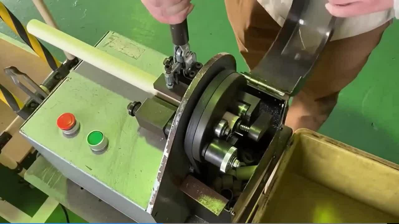 動画サンプル_製造業_自動車部品工場