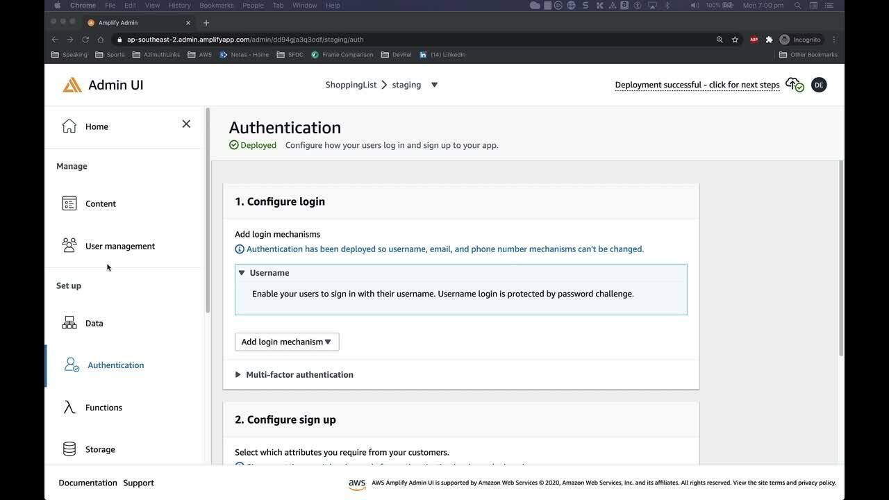 DEV303_Accelerate+your+application+development+with+AWS+Amplify_Demo4