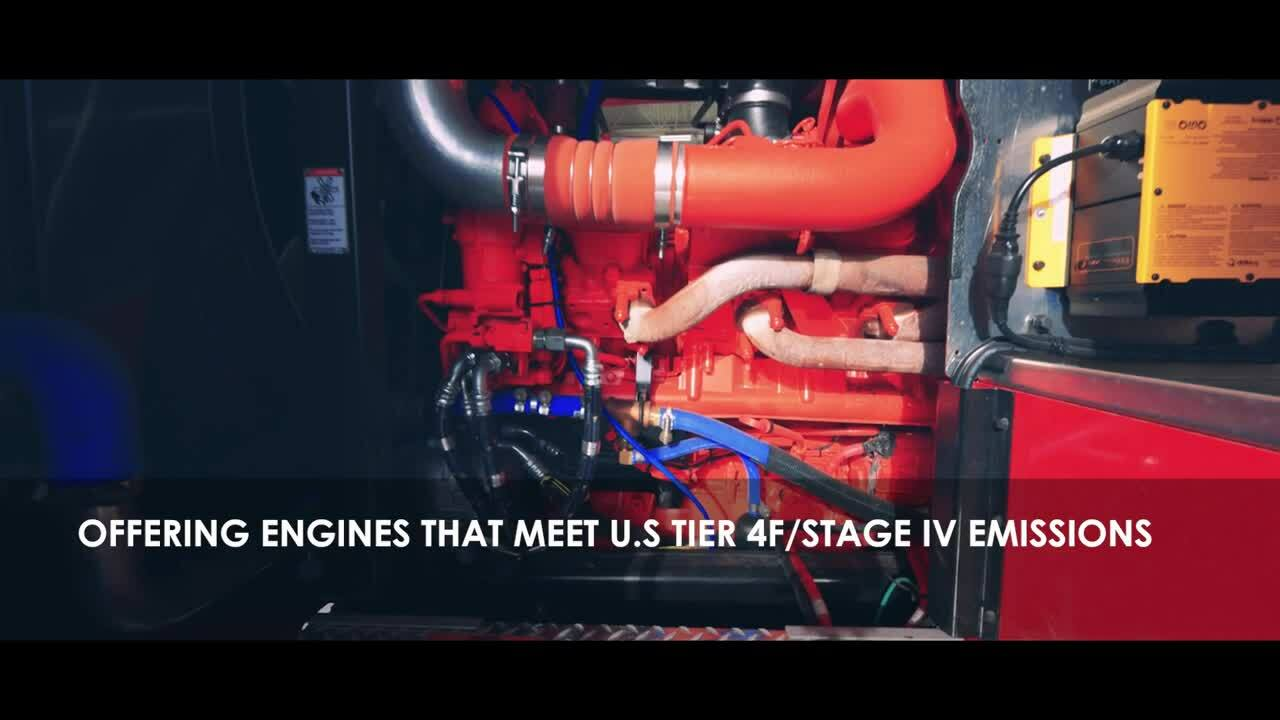 TechBursts-Engine