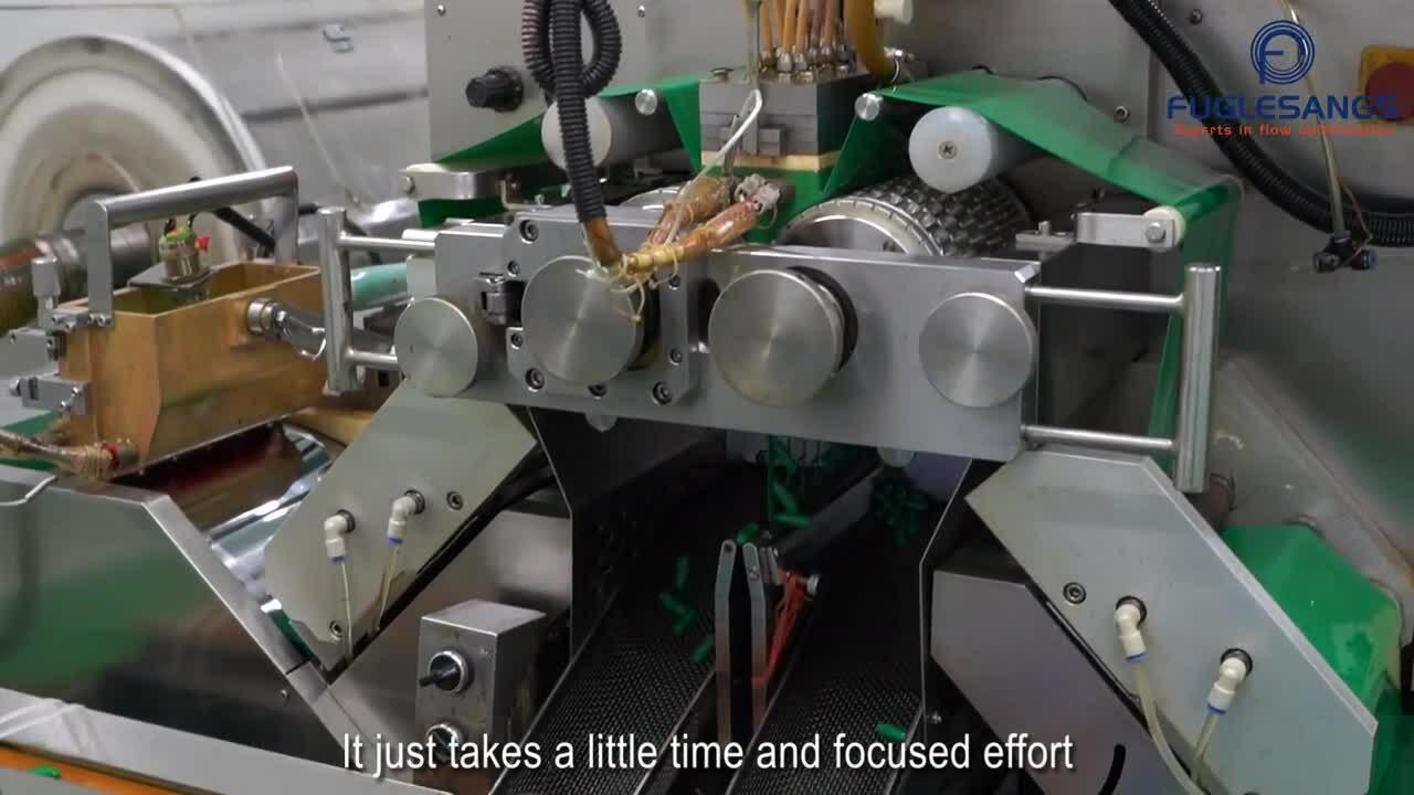 Fuglesangs AS - Reliability