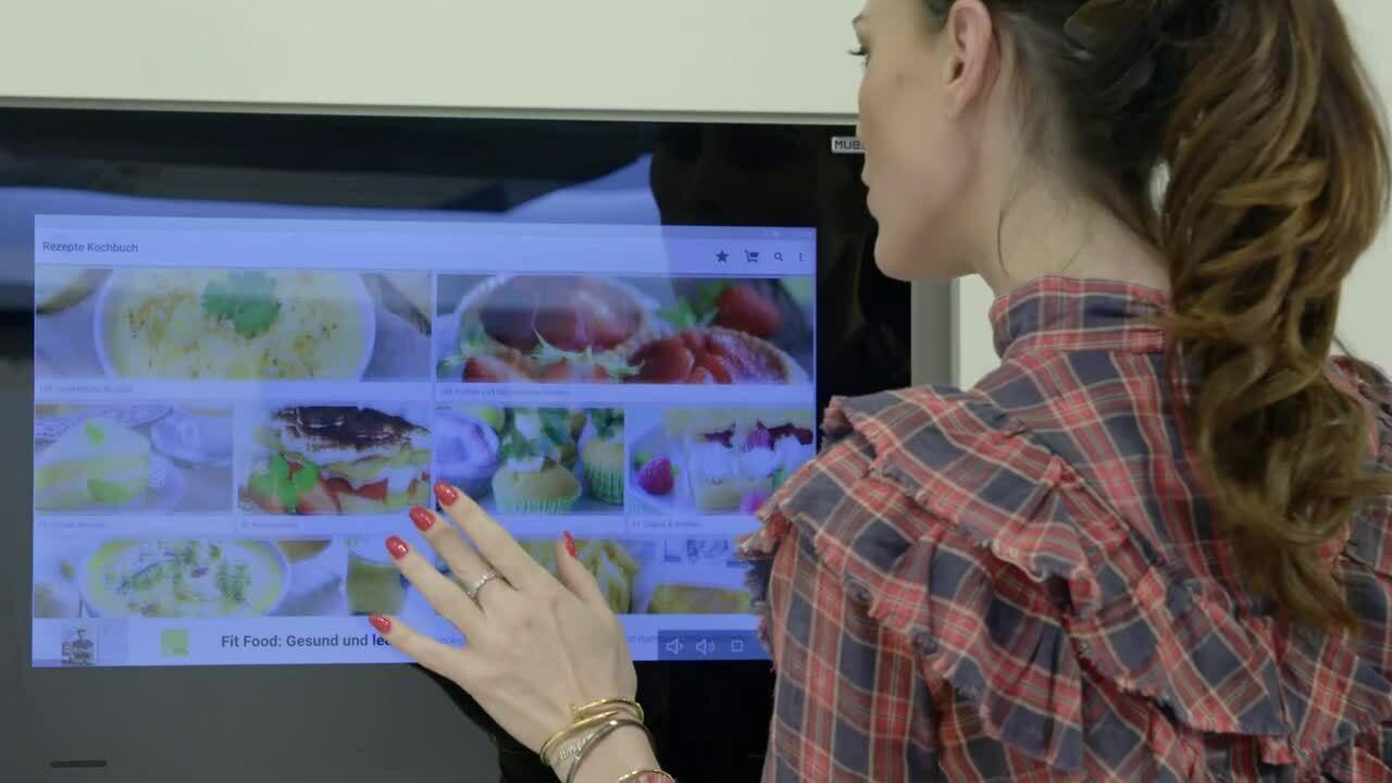 Interaktive_Küchenfront