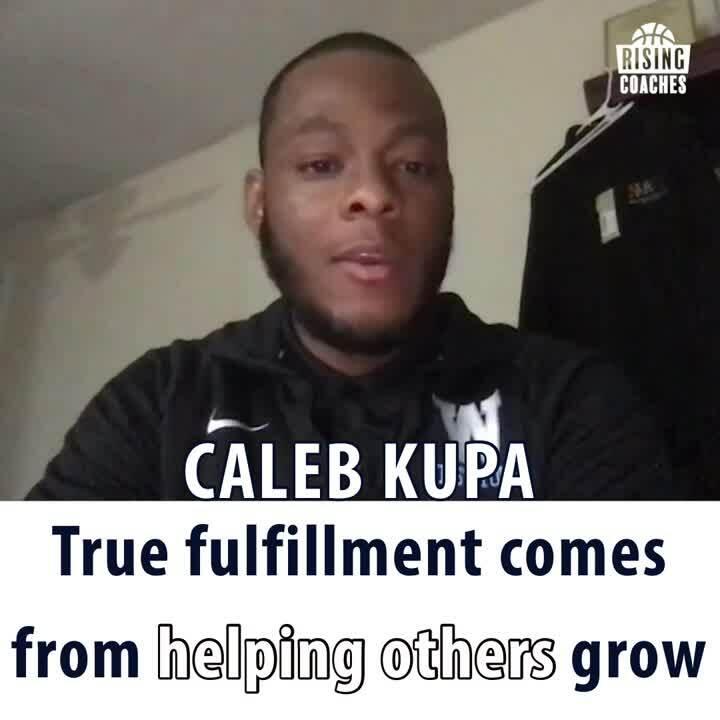 RCC Day 5_Caleb Kupa - helping others grow