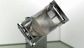 Tumble Blender