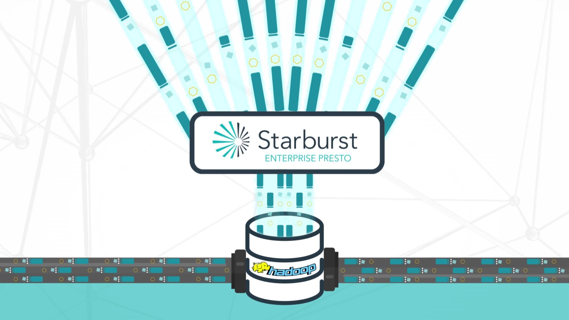 Future-Proof Hadoop with Starburst Enterprise Presto