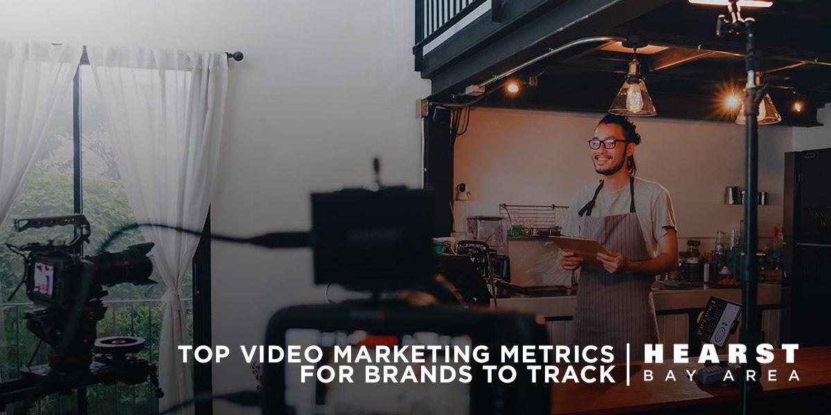 Video Marketing Metrics for Article