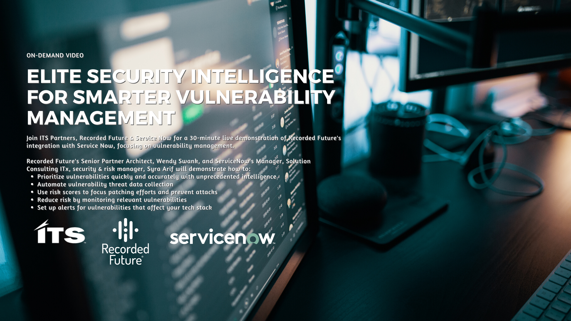 Elite Security Intelligence for Smarter Vulnerability Management