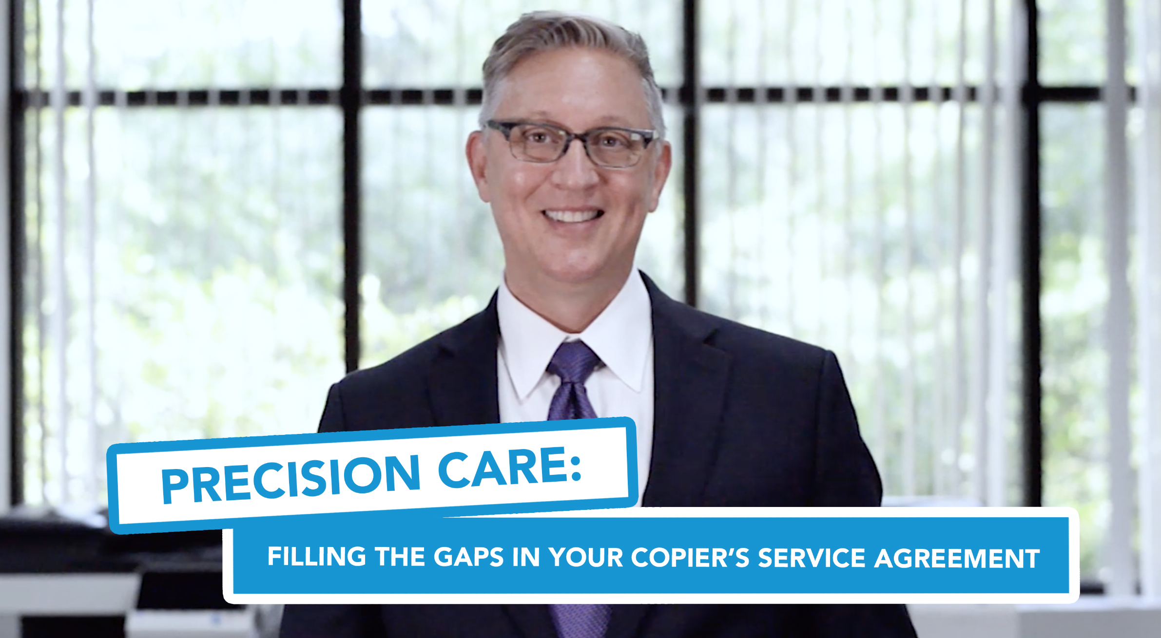Filling the Gaps in Your Copier's Service Agreement