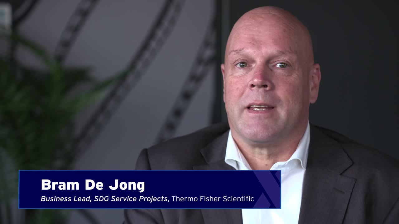 Customer Story: Thermo Fisher Scientific