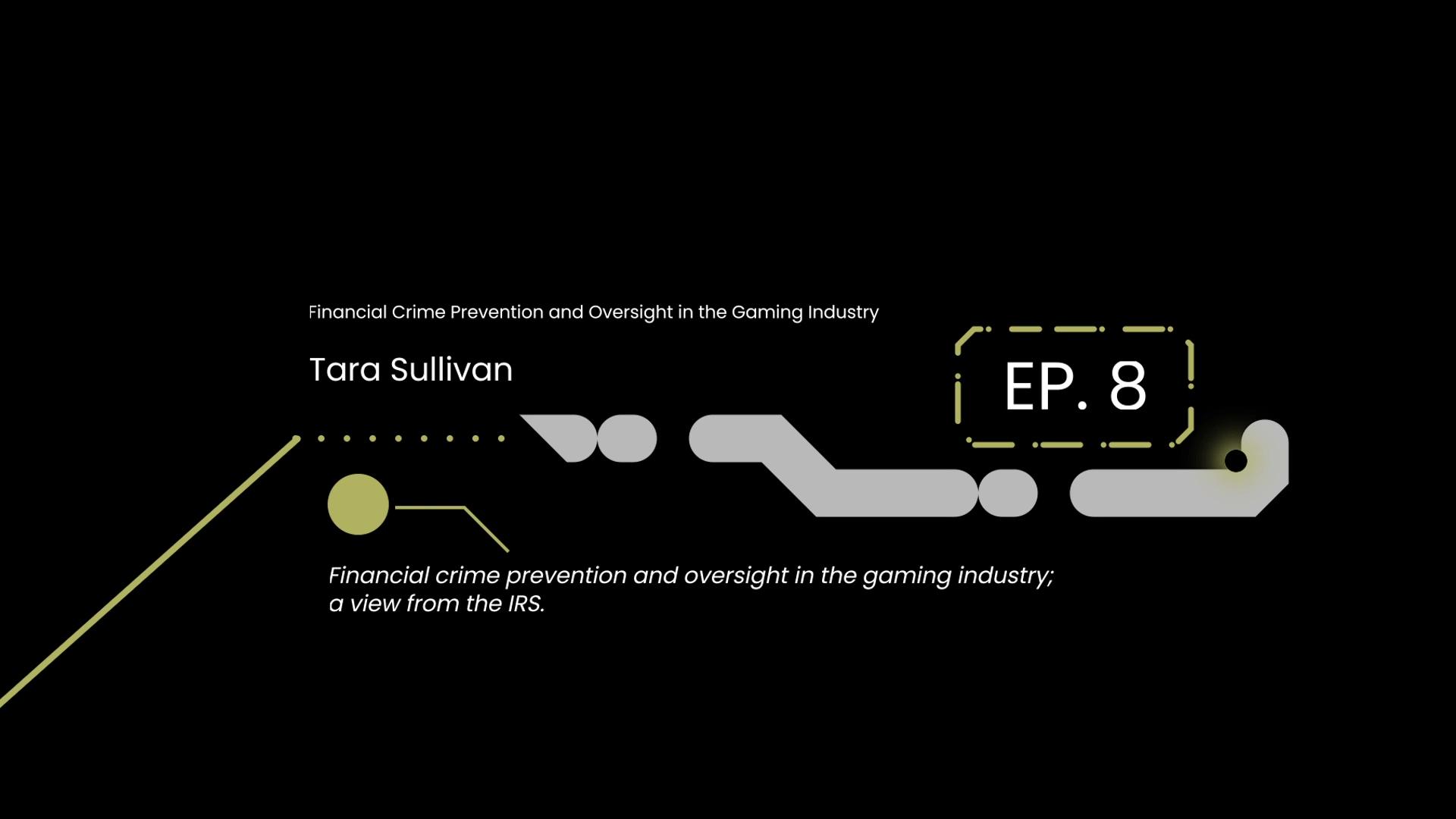 AML Conversations - Tara Sullivan