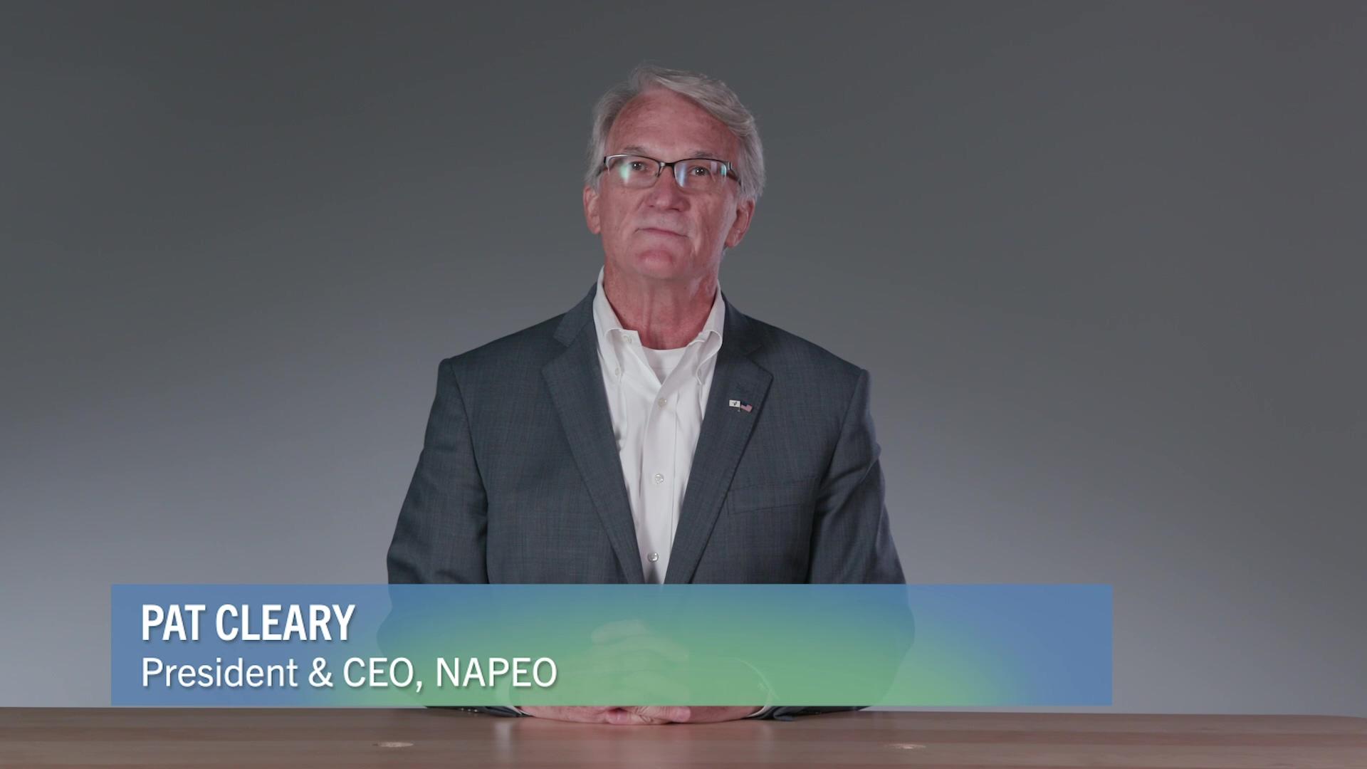 NAPEO PPP & Maximizing Loan Forgiveness