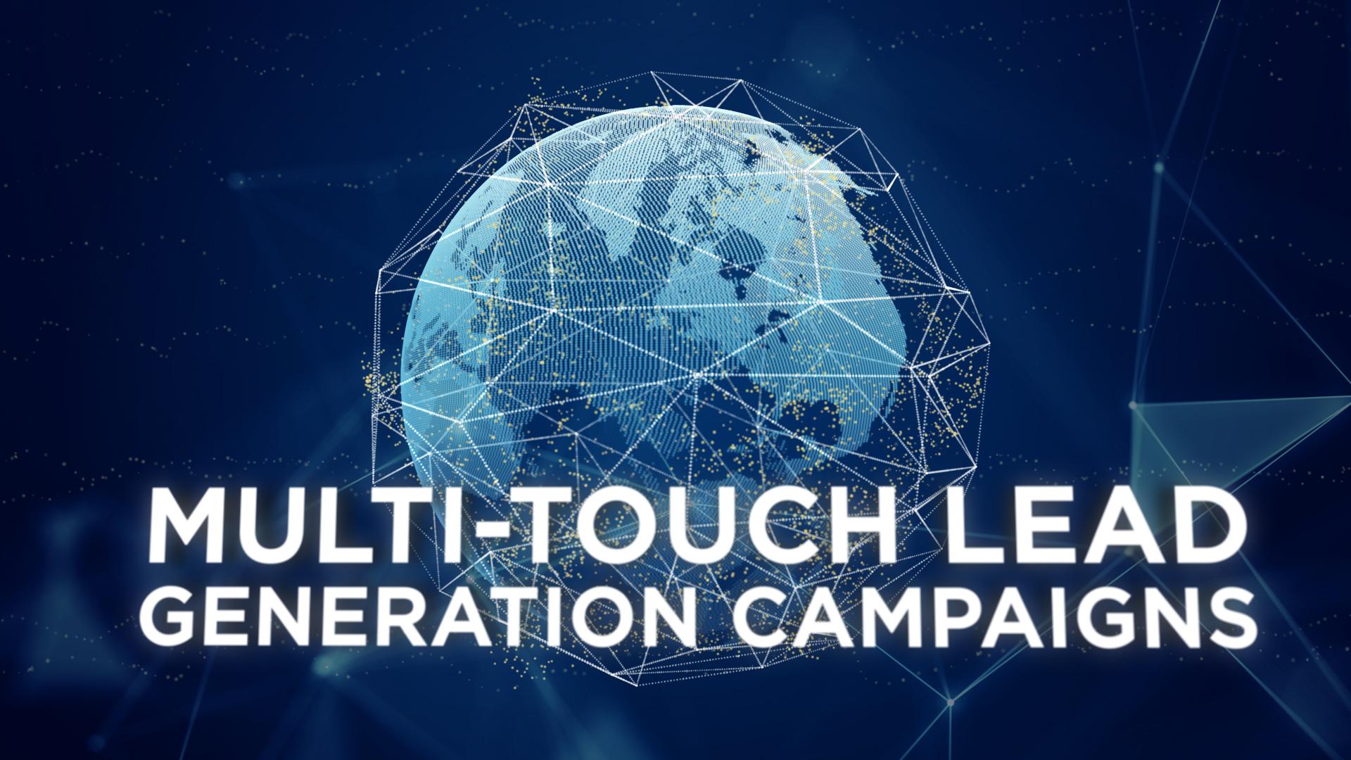 24297 Microsoft Partner VIdeo - Multi-touch Lead Generation