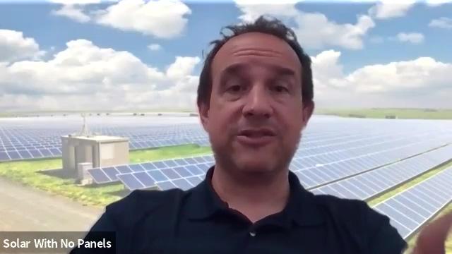 Community Solar Scripts