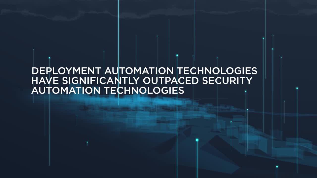 Plateforme de sécurité Cloudvisory– Gouvernance