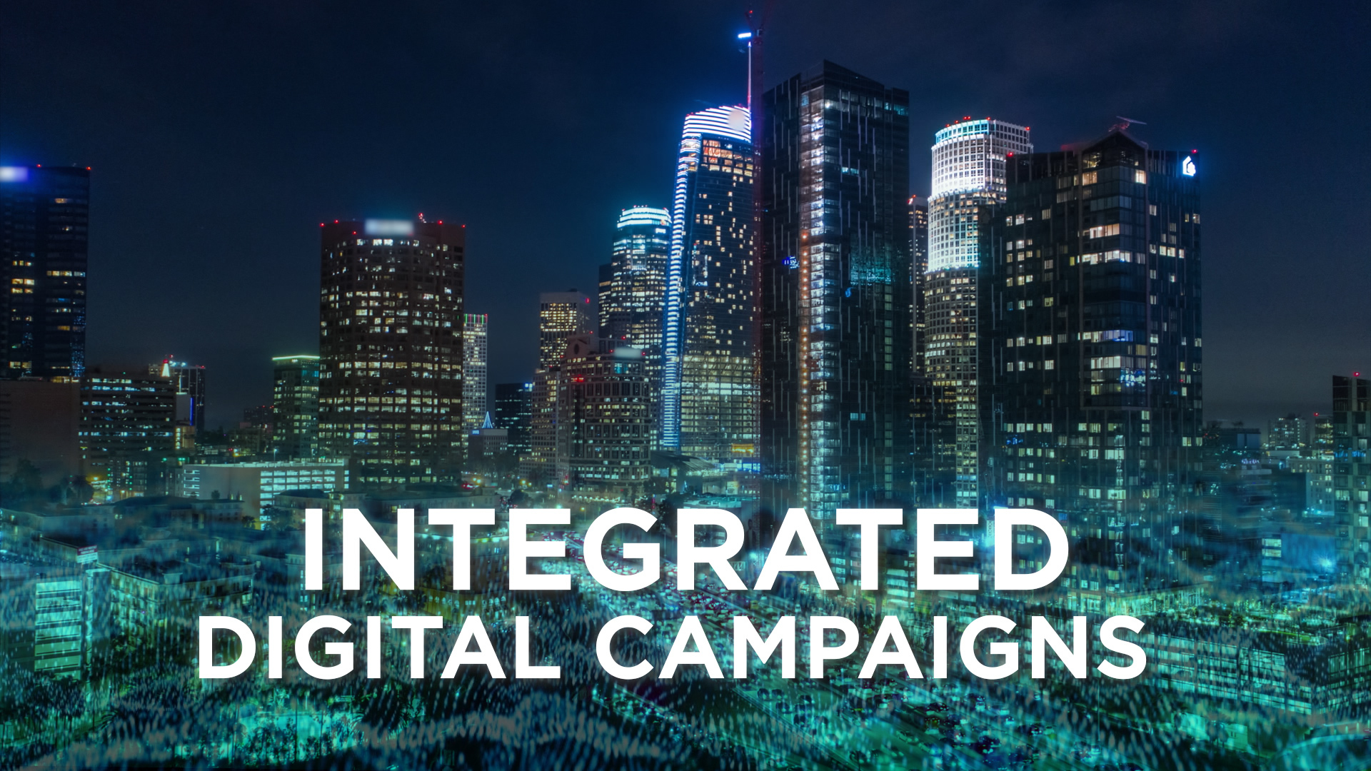 Microsoft Partner VIdeo integrated digital