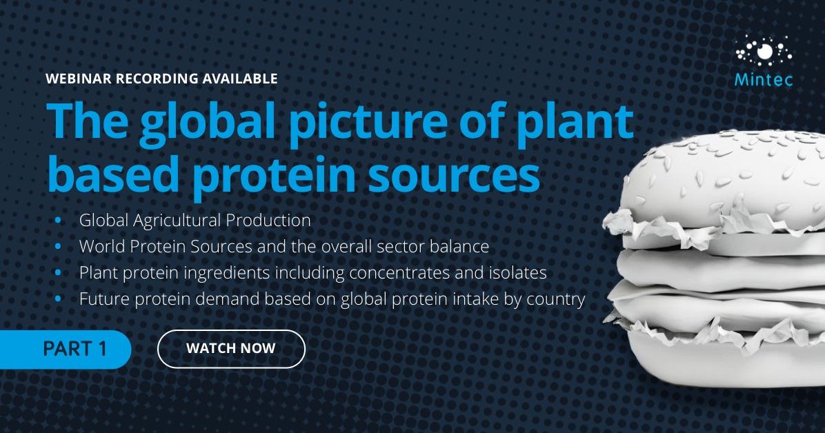 Plant Protein Webinar 1.0 - edit