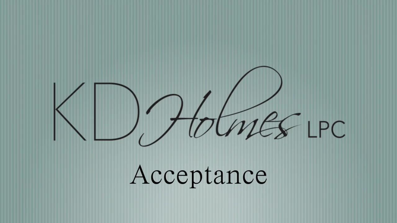 Acceptance 721