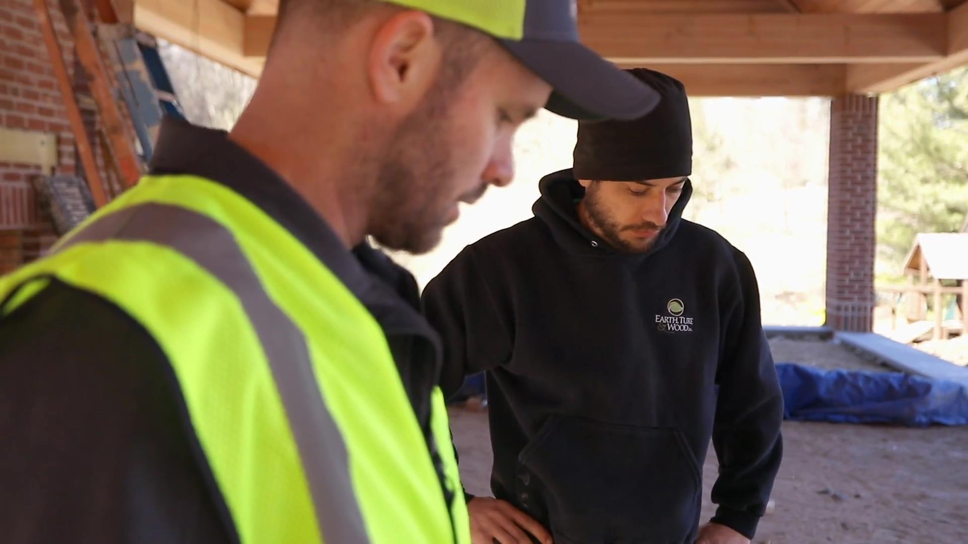 Landscaping Jobs Earth Turf Wood Careers