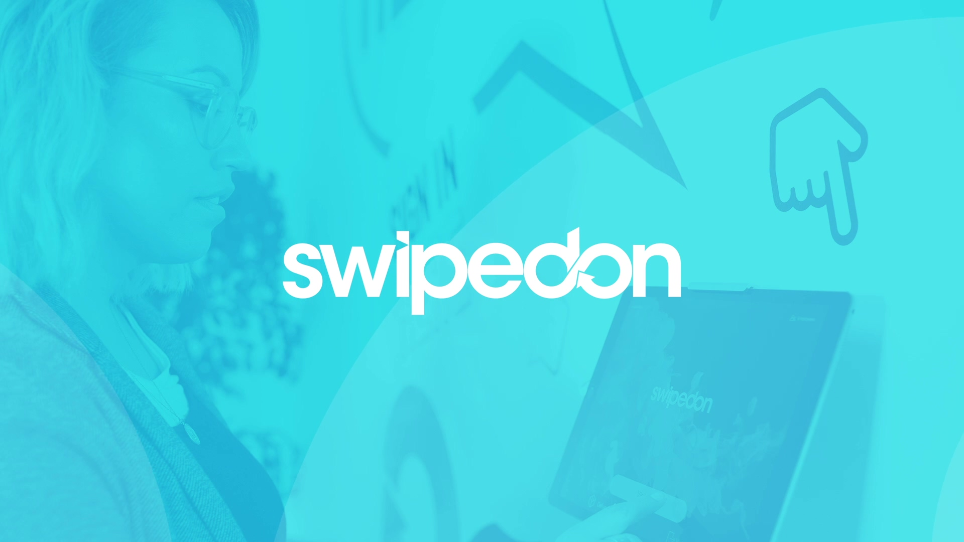 SwipedOn product demo