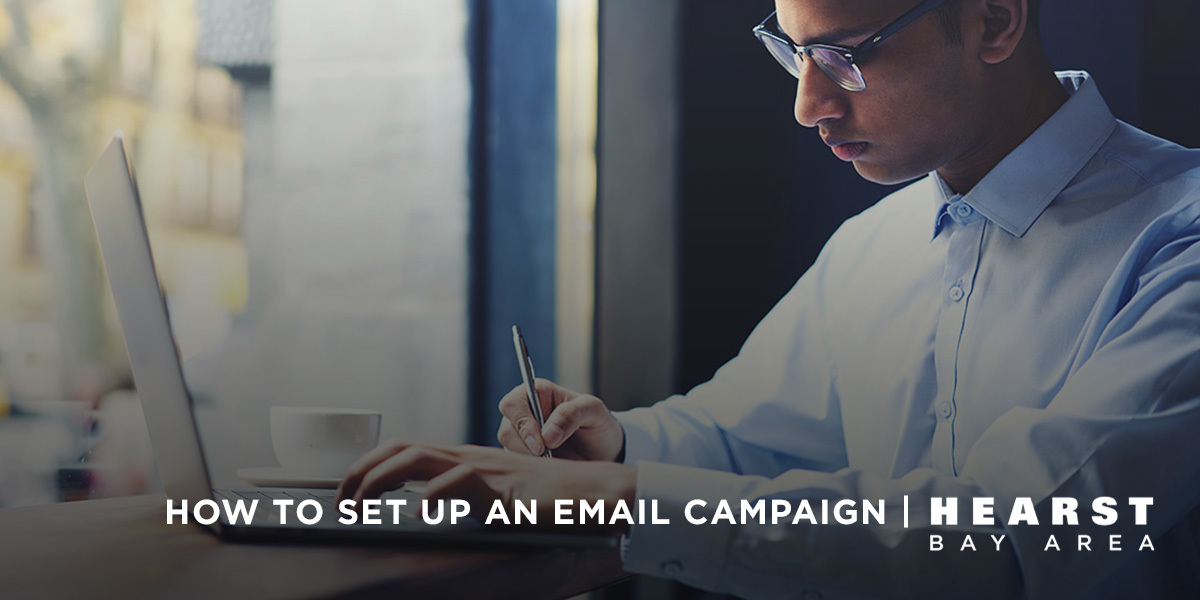 How to Set Up an Email Campaign for Article