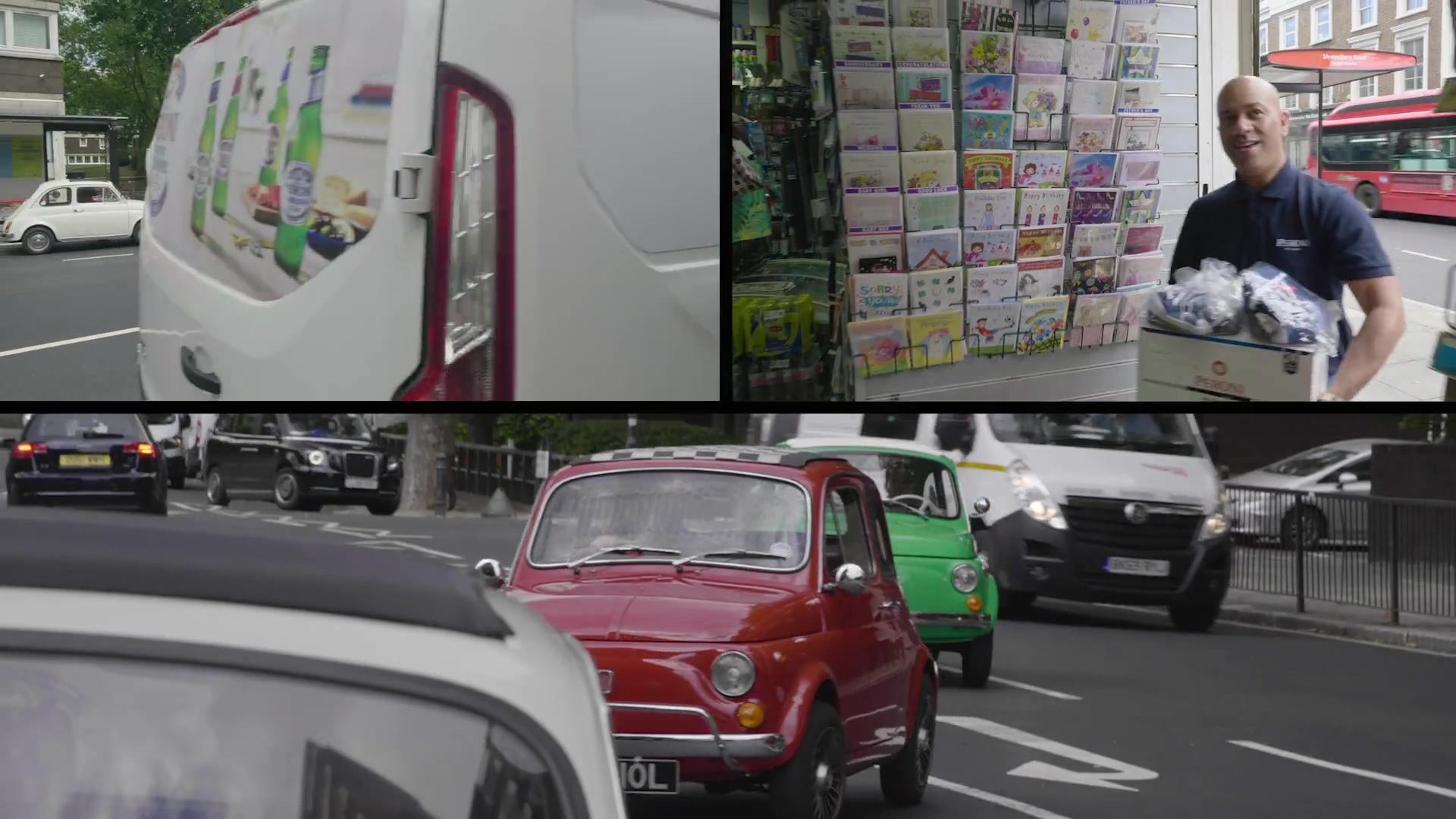 Field Sales Solutions The Italian Job - Driving Sales for Asahi UK