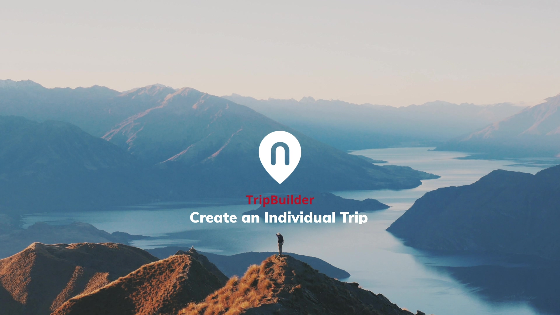 Create an Individual Trip 1080p